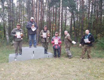"""Zawody spławikowe """"Zakończenie Sezonu"""" 14.10.2017 Chomiczówka - wyniki"""
