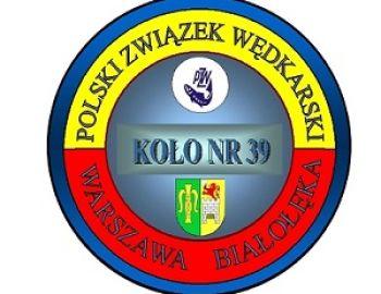 Spinningowe mistrzostwa Koła II tura 24.10.2021 Małołęka - lista startowa
